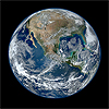 New HiDef photo of Earth.  Credits - NASA/NOAA/GSFC/Suomi NPP/VIIRS/Norman Kuring.